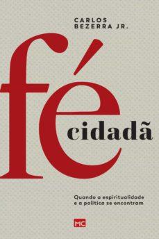 fé cidadã (ebook)-carlos bezerra jr.-9788543303338