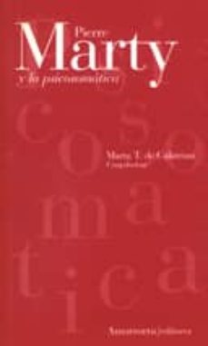 pierre marty y la psicosomatica-9789505180738