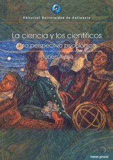 Cdaea.es La Ciencia Y Los Cientificos: Una Perspectiva Psicologica Image
