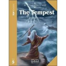 Ipod descarga audiolibros THE TEMPEST STUDENT S PACK (INCL. GLOSSARY+CD) PDB