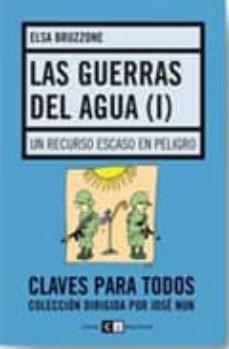 Valentifaineros20015.es Las Guerras Del Agua (I): Un Recurso Escaso En Peligro Image