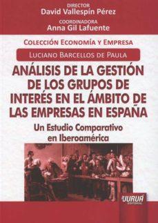 Followusmedia.es Análisis De La Gestión De Los Grupos De Interés En El ÁMbito De Las Empresas En España Image