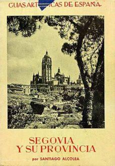 Encuentroelemadrid.es Segovia Y Su Provincia Image