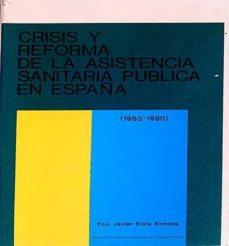 Titantitan.mx Crisis Y Reforma De La Asistencia Sanitaria Pública En España Image