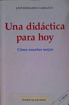 Lofficielhommes.es Una Didáctica Para Hoy Image