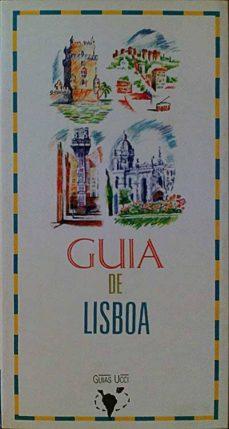 GUÍA DE LISBOA - VARIOS | Adahalicante.org