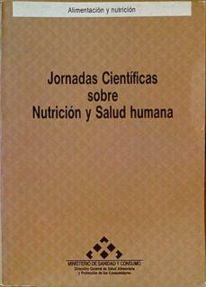Eldeportedealbacete.es Jornadas Científicas Sobre Nutrición Y Salud Humana Image
