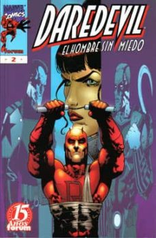 Viamistica.es Daredevil (Vol. 3) Nº 2 Image