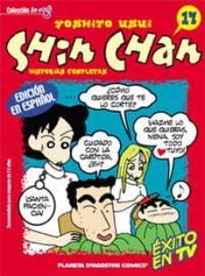 Lofficielhommes.es Shin Chan Nº 17 (Ed. En Español) Image