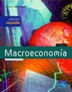 Bressoamisuradi.it Macroeconomia Con Apoyo En Moodle (4ª Ed.) Image