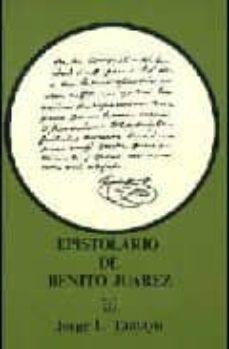 Colorroad.es Epistolario De Benito Juarez Image