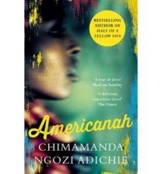 Descargar libros en iPod Shuffle AMERICANAH  de CHIMAMANDA ADICHIE 9780007356348 en español