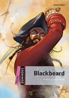 Descarga de libros de audio para ipod DOMINOES STARTER. BLACKBEARD MP3 PACK in Spanish 9780194639248 iBook PDB de JOHN ESCOTT