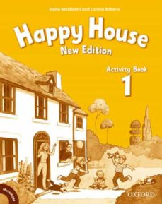 EBook de los más vendidos HAPPY HOUSE 1ACTIVITY BOOK + MULTIROM PK 2ED (HAPPY EARTH) PDB ePub MOBI 9780194730648 in Spanish de STELLA MAIDMENT, LORENA ROBERTS