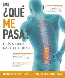 Ebooks gratis en línea o descarga ¿QUÉ ME PASA? (Spanish Edition) 9780241326848 de