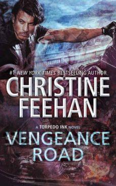 vengeance road-christine feehan-9780451490148