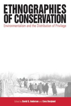 ethnographies of conservation (ebook)-9780857456748