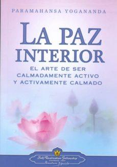 Ojpa.es La Paz Interior Image