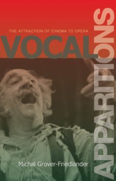 vocal apparitions (ebook)-michal grover-friedlander-9781400866748