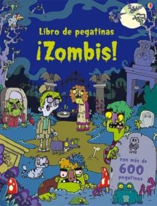 Enmarchaporlobasico.es Zombis Image