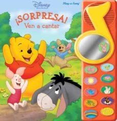 Vinisenzatrucco.it Sorpresa Ven A Cantar - Mirror Image