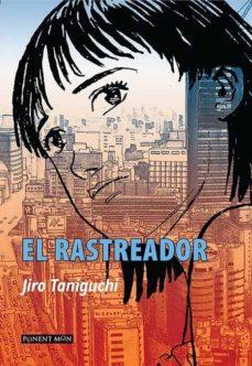 el rastreador-jiro taniguchi-9781910856048