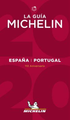 E-libros gratis en griego descargar GUIA MICHELIN ESPAÑA - PORTUGAL 2020