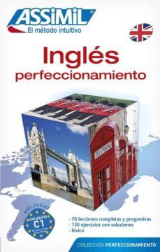 Gratis libros de audio descargables libres de virus ASSIMIL INGLES PERFECCIONAMIENTO 9782700505948