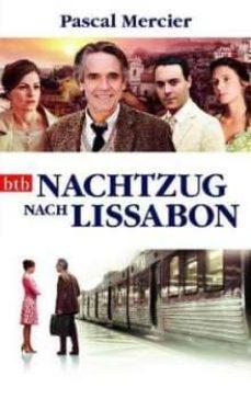 nachtzug nach lissabon-pascal mercier-9783442746248