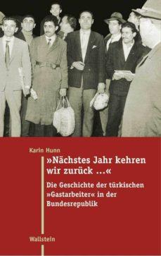 """""""nächstes jahr kehren wir zurück..."""" (ebook)-karin hunn-9783835323148"""