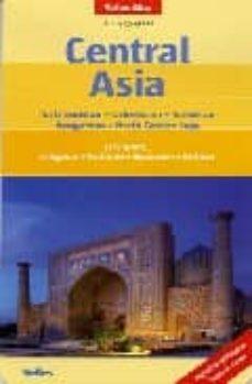 asia central (1:1750000) (nelles maps)-9783886186648
