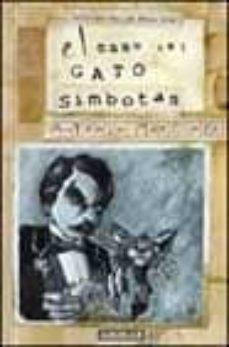 Iguanabus.es El Caso Del Gato Simbotas Image