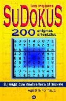 Inmaswan.es Los Mejores Sudokus Image