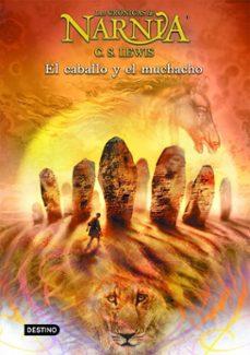 Valentifaineros20015.es El Caballo Y El Muchacho (Las Cronicas De Narnia) 3 Image