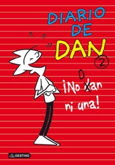 diario de dan 2. ¡ no dan ni una !-ivan ledesma-9788408113348
