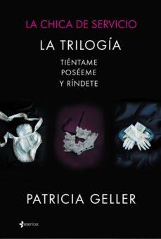 la chica de servicio (pack) (ebook)-patricia geller-9788408138648