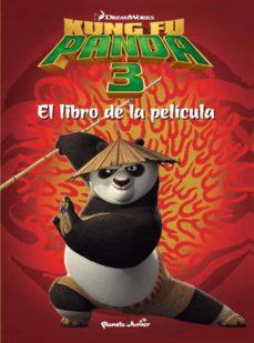 Titantitan.mx Kung Fu Panda 3. El Libro De La Pelicula Image
