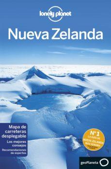 nueva zelanda 2017 (5ª ed.) (lonely planet)-9788408163848