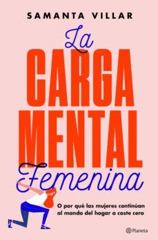 Ojpa.es La Carga Mental Femenina Image