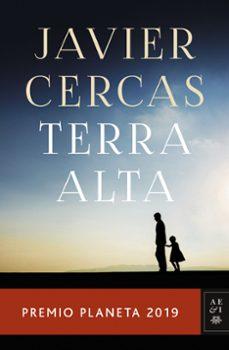 Ebook descargar gratis portugues TERRA ALTA (PREMIO PLANETA 2019) (Literatura española) PDF