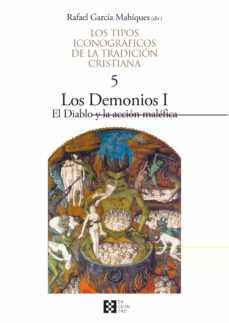 Descargas gratuitas de revistas de libros electrónicos LOS TIPOS ICONOGRAFICOS DE LA TRADICION CRISTIANA (VOL. 5)