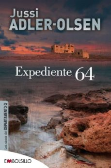 Descargar libros en djvu DEPARTAMENTO Q 4: EXPEDIENTE 64 (Spanish Edition)