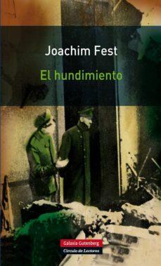 Titantitan.mx El Hundimiento Image
