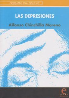 LAS DEPRESIONES - ALFONSO CHINCHILLA MORENO | Triangledh.org