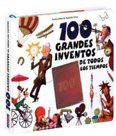 Padella.mx 100 Grandes Inventos De Todos Los Tiempos Image