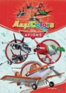 Mrnice.mx (Pe) Magicolors Avions Image