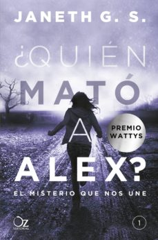 Descargando audiolibros gratis para ipod ¿QUIEN MATO A ALEX?: EL MISTERIO QUE NOS UNE (Literatura española) 9788416224548