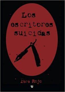 Inmaswan.es Los Escritores Suicidas Image