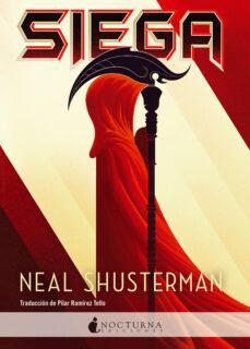 SIEGA | NEAL SHUSTERMAN | Comprar libro 9788416858248