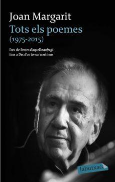 tots els poemes (1975-2015) (ebook)-joan margarit-9788417420048